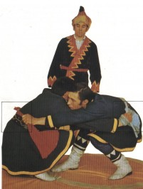 "Slika 2. Tatarski ""Kurjašu"""